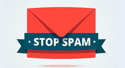 Непробиваемая ботами защита от спама