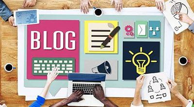 Возможности блога в 5CMS