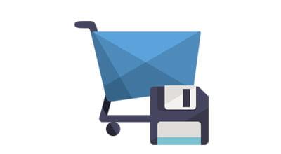 Прикрепление файлов к заказу