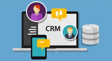 Встроенная CRM для управления продажами
