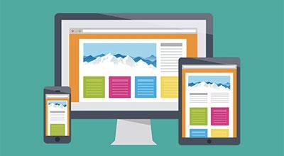 Индивидуальный дизайн для отдельных типов страниц