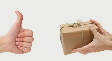 Способы организации доставки для интернет-магазина