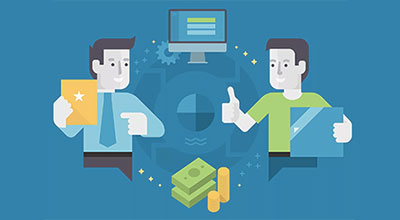 Продажа электронных (цифровых) товаров