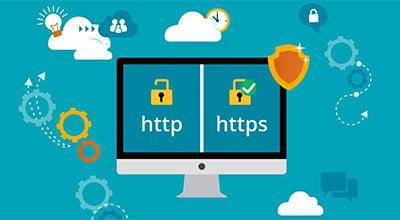 301 редирект с HTTP на HTTPS