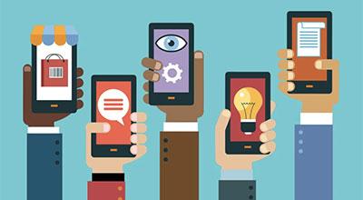 Дополнительные настройки для мобильного дизайна