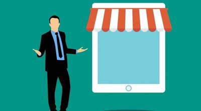 Организация пунктов самовывоза для интернет-магазинов