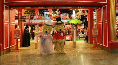 Как открыть магазин детских игрушек?
