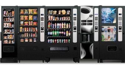 Онлайн-кассы для торговых автоматов
