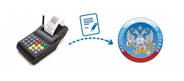 Как зарегистрировать онлайн-кассу в ФНС